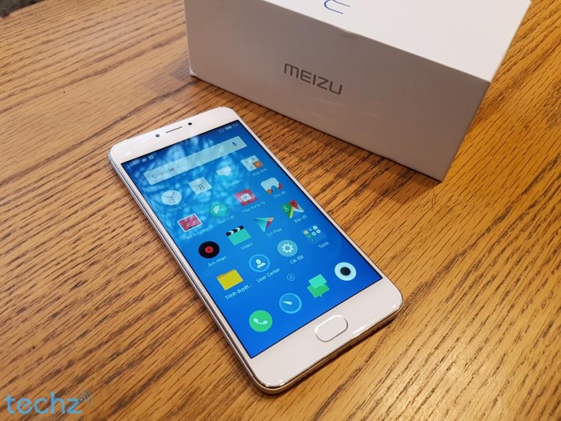 Meizu M3 Note có gì khác so với máy xách tay - 142285